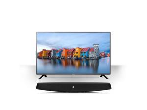 "LG 32LF5600 32"" LED HDTV with JBL Cinema Soundbar"