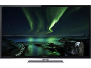 "Panasonic Viera 65"" Class Full HD (1080p) Smart 3D Plasma TV TC-P65VT50"