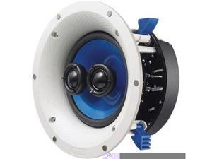 NS-ICS600 120 W RMS Speaker - 2-way - White