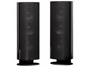 HKTS 30SAT-2 Surround Loudspeakers - Pair (Black)