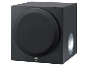 YAMAHA YST-SW012BL 8-Inch Front-Firing Active Subwoofer