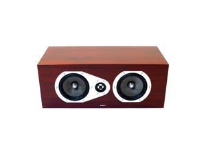 Energy Veritas V-5.2 Center Channel Speaker - (Piano Rosenut)