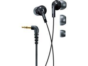 Yamaha EPH-C200 In-Ear Headphones - Black
