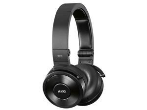 K618 DJ Premium DJ Headphones (Black)