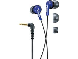 Yamaha EPH-C200 In-Ear Headphones - Blue