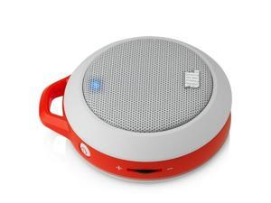 Micro II Ultra-Portable 3-Watt Speaker (Orange)