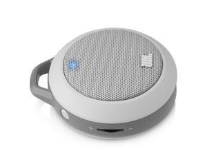 Micro II Ultra-Portable 3-Watt Speaker (White)