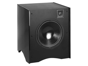 "642eSB THX Select Powered 12"" Subwoofer 350 Watt (Gloss Black)"