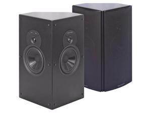 8200eSR THX Diople Biople Surround Speaker Pair (Satin Black)