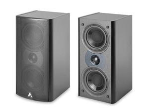 2400 LR Front Channel Speaker Pair (Satin Black)