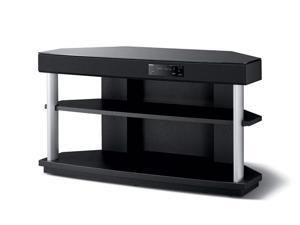 YRS-700 TV Stand with 7.1 Channel Home Theater System & 250W Digitial Amp & Invisible Subwoofer
