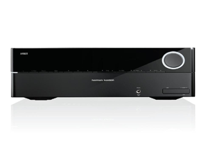 AVR 1700 5.1 Channel AV Receiver