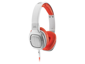 JBL J55 On-Ear Headphones - No-Mic - Orange