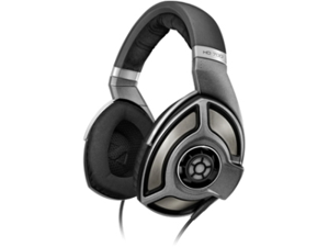 Sennheiser HD 700 Professional Stereo Headphones (Black)