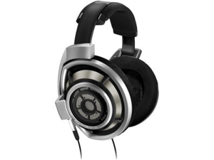 Sennheiser HD800 Over-Ear Headphones (Black)