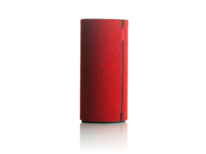 Libratone Zipp Portable Wireless Sound System with Airplay (Raspberry)