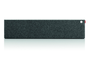 Libratone Lounge Wireless Speaker with AirPlay (Slate Grey)