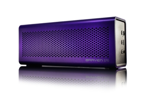 BRAVEN BZ570UBP Bluetooth Wireless Speaker