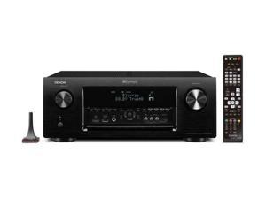 Denon AVR-3313CI 7.1 Ch A/V Home Theater Receiver with 3D Pass Through