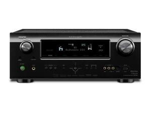 Denon AVR-991 7.2-Channel Networking Multi-Zone A/V Home Theater Receiver