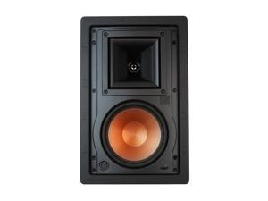 Klipsch R-3650-W II In-Wall Speaker - Each (White)