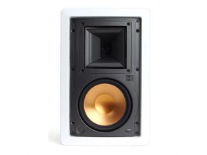 Klipsch Architectural R-5650-W II 50 W RMS/200 W PMPO Speaker - 2-way -  Each (White)