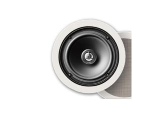 Definitive Technology UIW 63/A 200 W RMS Speakers - Pair (White)