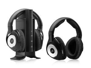 Sennheiser RS 170 Wireless Headphone Bundle with One Additional Headphone