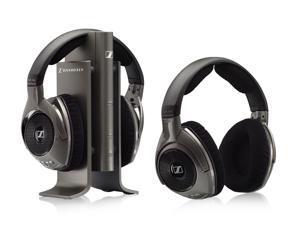 Sennheiser RS 180 Digital Wireless Headphone Bundle with One Additional Headphone