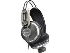AKG K172HD High Definition Headphones (Mocca/Sand)