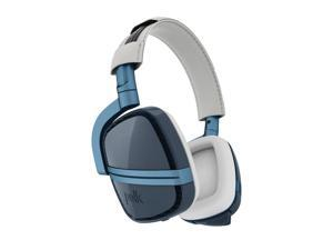 Polk Audio Melee High Performance Xbox 360 Gaming Headset (Blue)