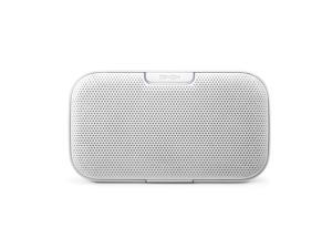 Denon DSB200 Envaya Wireless Bluetooth Speaker with aptX (White)