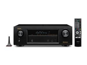 Denon AVR-X1100W 7.2 Channel AV Receiver with 4K Capability/Wifi/Bluetooth