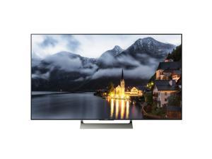 "Sony XBR-65X900E 65"" 4K Ultra HD LED Smart TV with Wi-Fi and Bluetooth (Black)"