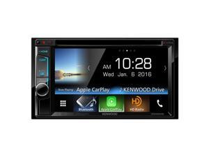 "Kenwood DDX6903S 6.2"" eXcelon Double-DIN with Apple CarPlay"
