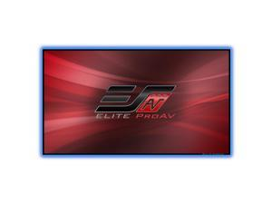 "Elite Screens AR120H-CLR Aeon CLR Series 120"" Ultra-Short-Throw Projector Screen with StarBright CLR Material"
