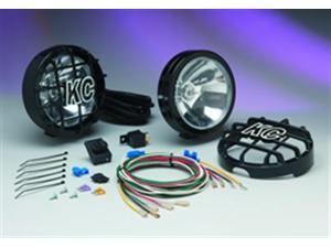 KC HiLites 121 SlimLite Long Range System