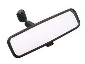 CIPA Mirrors 31000 Inside Rear View Mirror