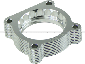 aFe Power 46-35002 Silver Bullet Throttle Body Spacer