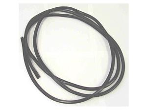 Omix-ada This replacement windshield glass seal from Omix-ADA fits 87-95 Jeep YJ Wranglers. 12301.06