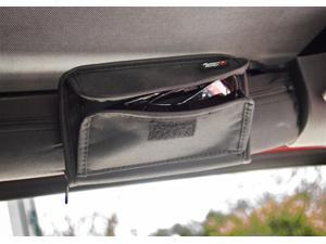 Rugged Ridge 12101.52 Roll Bar Sunglass Holder