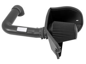 K&N Filters 71-2556 Blackhawk Air Intake Kit 04-08 Expedition F-150 Mark LT