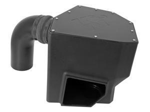 K&N Filters 71-1562 Blackhawk Air Intake Kit