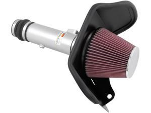 K&N Filters 69-4526TS Typhoon&#59; Cold Air Intake Filter Assembly 13 Impala