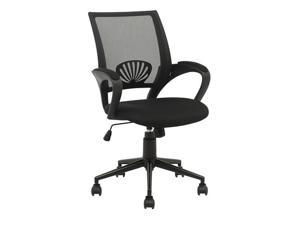 BestChair OC-2812 Ergonomic Mesh Computer Office Desk Task Midback Chair
