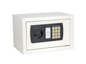 0.3CF Electronic Digital Lock Keypad Safe Box Home Security Gun Cash Jewel