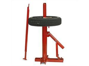 Manual Portable Tire Changer Mount Home Garage Farm Wheel Demount Tires Changer