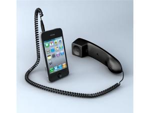 SEDNA - Retro Style Telephone Handset for iPhone / iPad