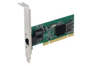 SEDNA -  PCI 10/100/1000Mbps Gigabit Network Adapter