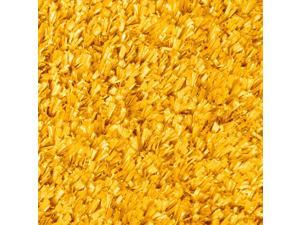 Outdoor/Artificial Turf - Yellow - Several Other Sizes to Choose From